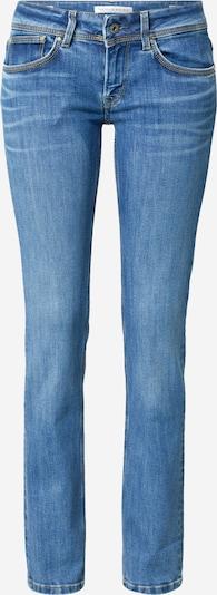 Jeans 'Saturn' Pepe Jeans pe albastru denim, Vizualizare produs
