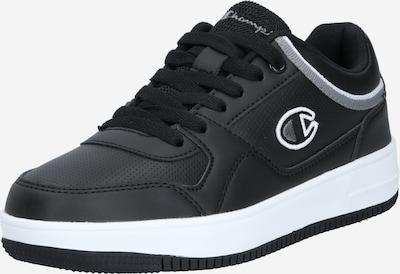 Champion Authentic Athletic Apparel Trampki w kolorze czarnym, Podgląd produktu