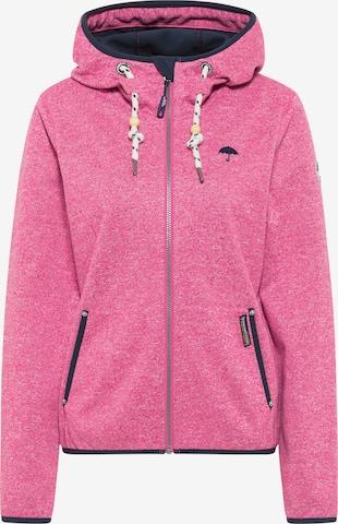 Schmuddelwedda Performance Jacket in Pink