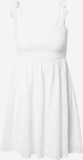 HOLLISTER Лятна рокла в бяло, Преглед на продукта