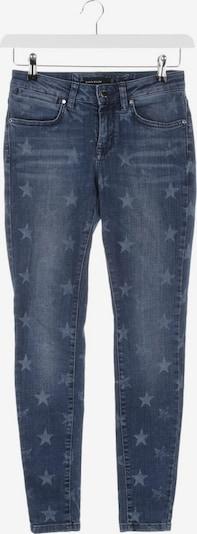 Karen Millen Jeans in 27-28 in blau, Produktansicht