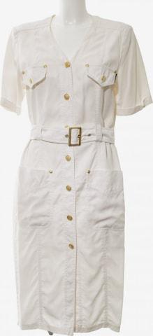 Hauber Dress in M in Beige