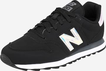 Sneaker low 'GW500' de la new balance pe negru