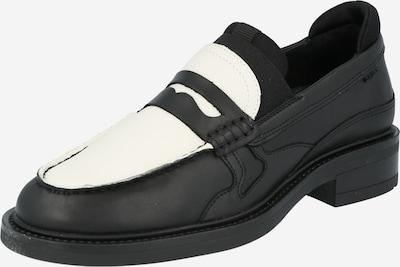 BRONX Slipper 'Ivy-Jazz' - černá / offwhite, Produkt