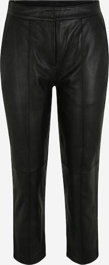 Y.A.S (Petite) Kalhoty 'Lisa' - černá, Produkt
