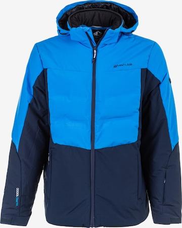 Whistler Skijacke 'CARLO' in Blau