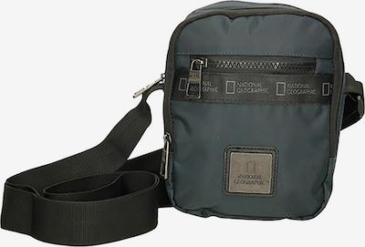 National Geographic Tasche 'N-Generation' in dunkelblau, Produktansicht