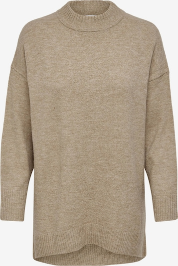 ONLY Sweater 'Silja' in Light brown, Item view