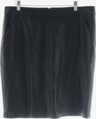 MONA Kunstlederrock in XXL in schwarz, Produktansicht