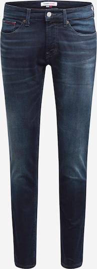 Džinsai 'SCANTON' iš Tommy Jeans , spalva - tamsiai (džinso) mėlyna, Prekių apžvalga