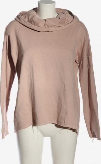 Reserved Kapuzensweatshirt in M in pink, Produktansicht