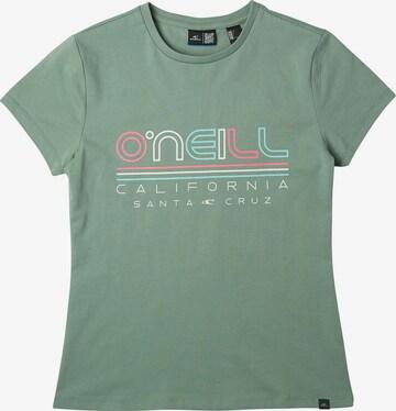 O'NEILL Shirt in Grün
