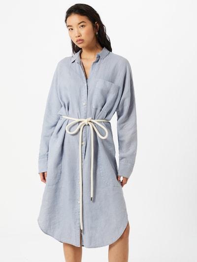 REPLAY Kleid in hellblau, Modelansicht