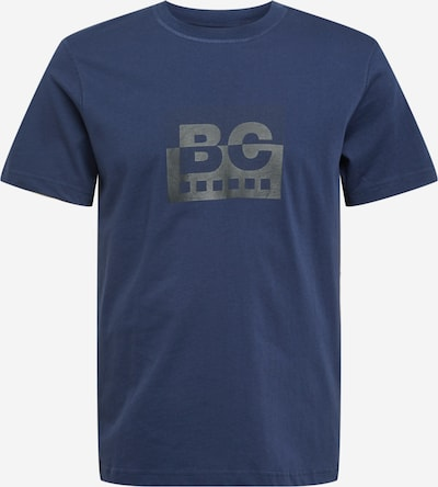 Best Company Shirt in Navy / Smoke grey, Item view