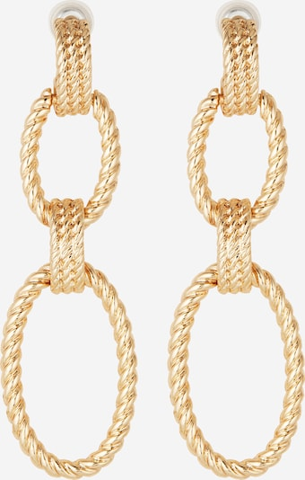 Lauren Ralph Lauren Ohrringe in gold, Produktansicht