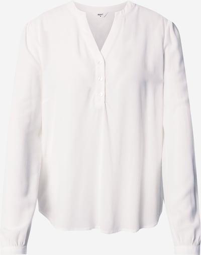OBJECT Blusa en blanco, Vista del producto