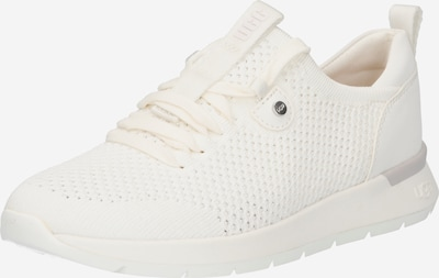 UGG W Tay Sneakers Low in weiß, Produktansicht