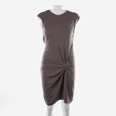 PATRIZIA PEPE Kleid in 38 in taupe, Produktansicht
