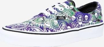 Baskets basses 'Era' VANS en violet