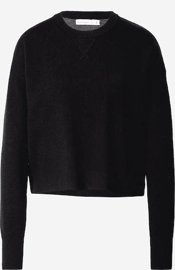 Icebreaker Sports sweatshirt 'Carrigan' in Black, Item view
