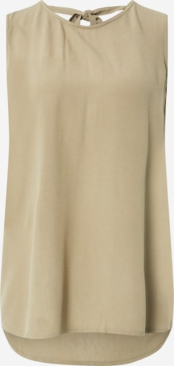 EDC BY ESPRIT Chemisier en beige, Vue avec produit