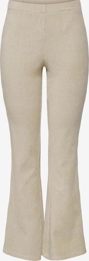 ONLY Hose 'ONLFENJA' in beige / creme, Produktansicht