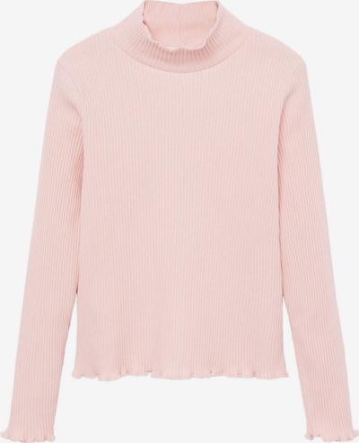 MANGO KIDS Sweter w kolorze różowym, Podgląd produktu