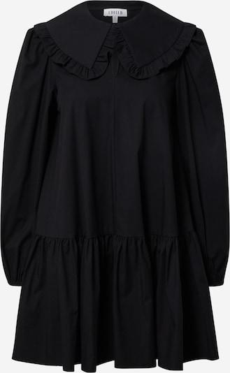 EDITED Blusekjole 'Katarina' i sort, Produktvisning