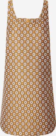 EDITED Robe 'Egypt' en mélange de couleurs, Vue avec produit