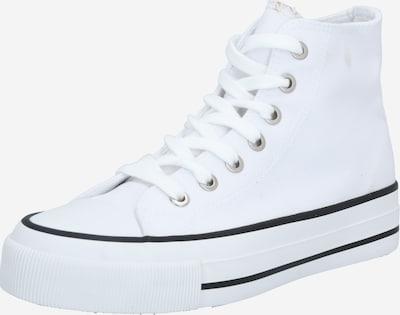 rubi Sneaker 'BRITT' in weiß, Produktansicht