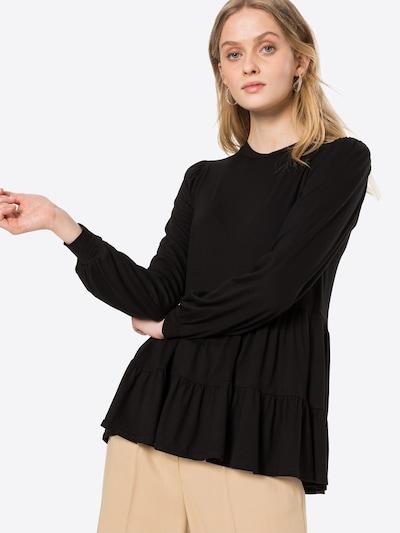 Tunika iš NEW LOOK , spalva - juoda, Modelio vaizdas