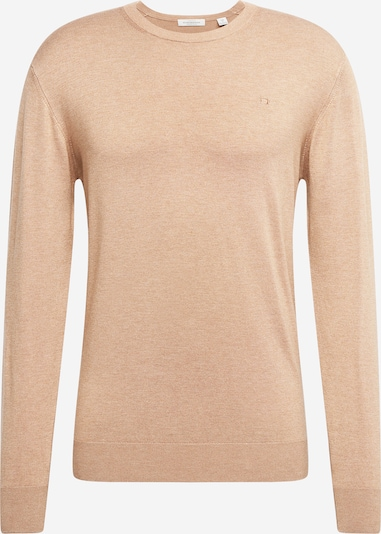 SCOTCH & SODA Pullover in camel, Produktansicht