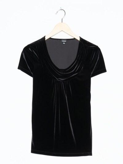 Rafaella Bluse in M in schwarz, Produktansicht
