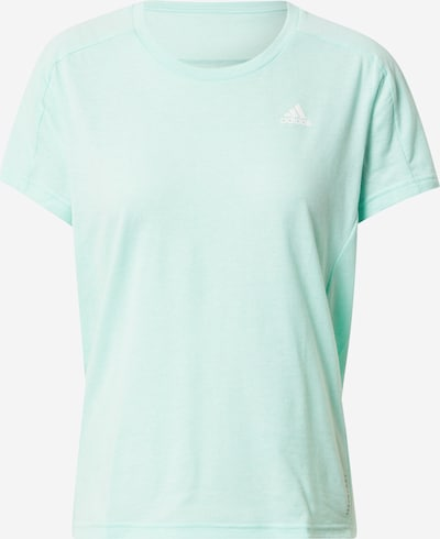 ADIDAS PERFORMANCE Functional shirt 'OWN THE RUN' in Mint, Item view