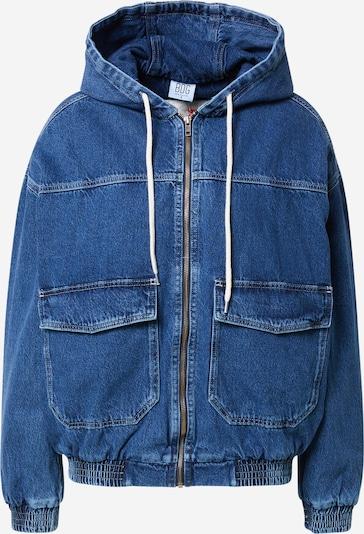 BDG Urban Outfitters Преходно яке в син деним, Преглед на продукта