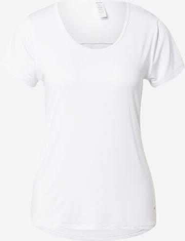 Tricou funcțional 'VALERY' de la Marika pe alb