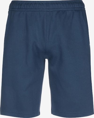 ADIDAS ORIGINALS Shorts ' Lockup ' in blau, Produktansicht