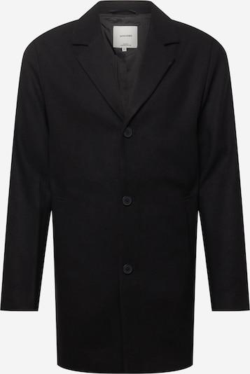 Palton de primăvară-toamnă 'JJMARCO' JACK & JONES pe negru, Vizualizare produs