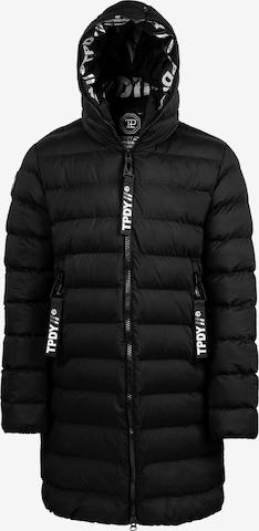 Veste d'hiver ' Chester ' trueprodigy en noir