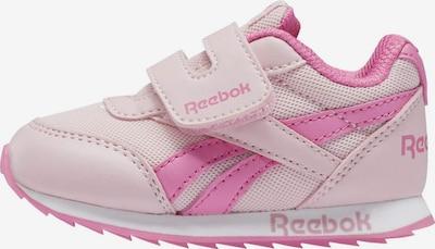 REEBOK Sportschuh in rosa / dunkelpink, Produktansicht