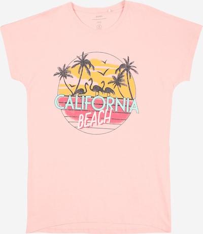 Guppy Тениска в бледорозово, Преглед на продукта