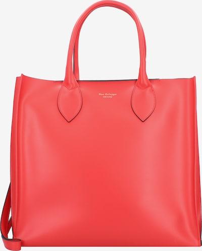 Dee Ocleppo Shopper in rot, Produktansicht