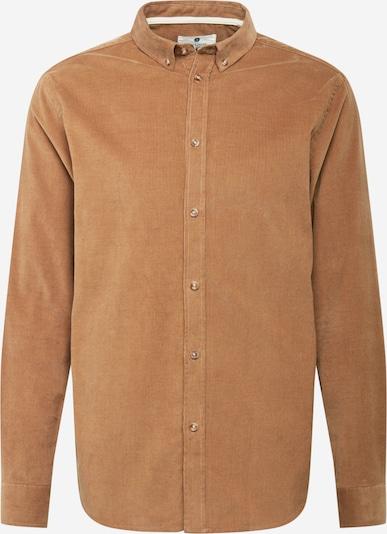 anerkjendt Overhemd 'KONRAD' in de kleur Safraan, Productweergave