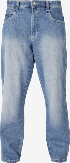 SOUTHPOLE Jeans in blue denim, Item view