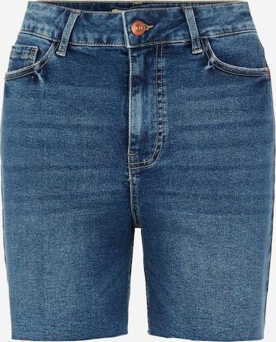 PIECES Džinsi 'Lisa', krāsa - zils džinss, Preces skats
