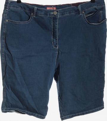 TONI Pants in 4XL in Blue