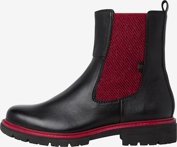 JANA Chelsea Boot in Rot