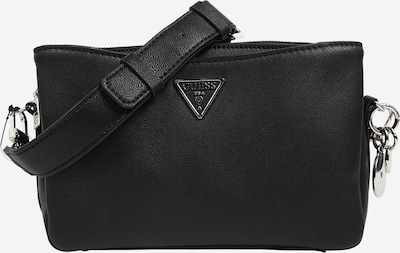 GUESS Umhängetasche 'Ambrose' in schwarz, Produktansicht