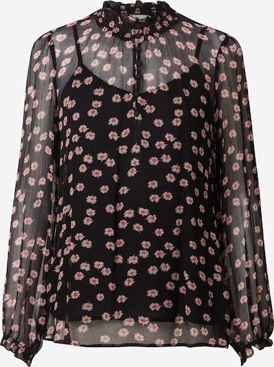 Maison 123 Bluza 'JINSU' u crvena / crna / bijela, Pregled proizvoda