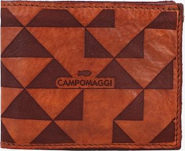 Porte-monnaies Campomaggi en marron